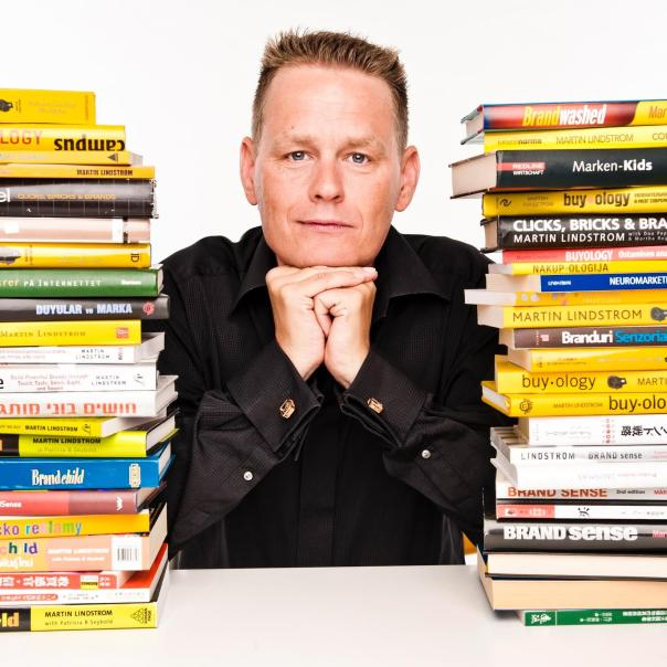 Martin Lindstrom - partnerdigitale.com