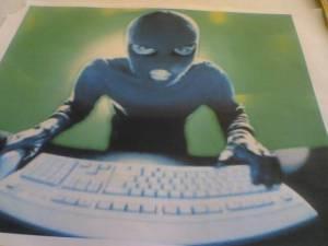 sicurezza -attenzione ai pirati informatici