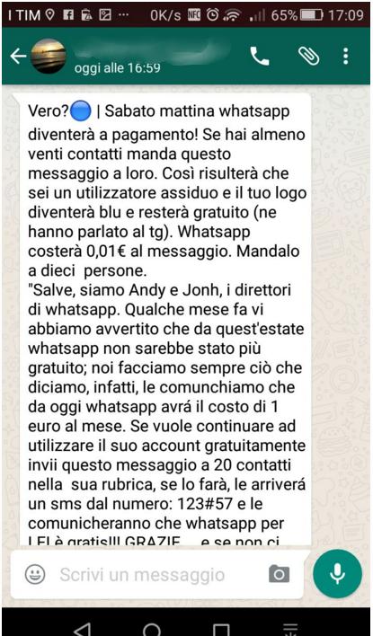 WhatsApp Web