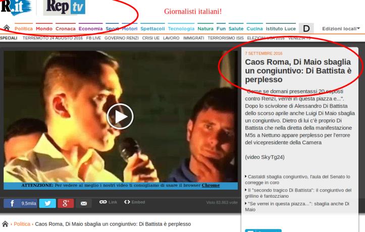 caos-roma-di-maio-sbaglia-un-congiuntivo-di-battista-e-perplesso-repubblica-tv-la-repubblica-it